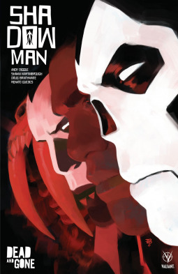 Shadowman, Vol. 2: Dead and Gone