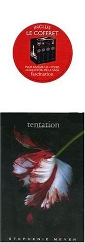 TENTATION : �?DITION COLLECTOR