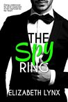 The Spy Ring (Cake Love, #4)