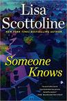 Someone Knows audiobook download free