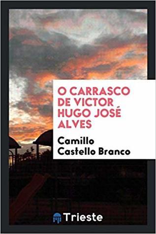 O Carrasco de Vítor Hugo José Alves