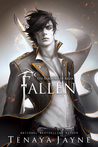Fallen (Shadows of Regia #1)
