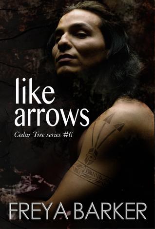 Like Arrows (Cedar Tree #6)