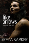 Like Arrows (Cedar Tree #6)