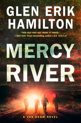 Mercy River (Van Shaw #4)