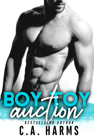 Boy Toy Auction