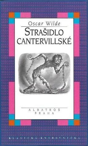 Strašidlo cantervillské: Hylo-idealistická romance