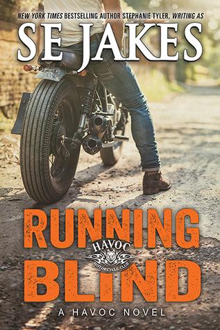 Running Blind (Havoc, #2)