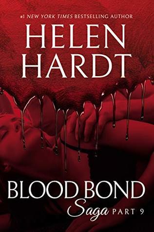 Blood Bond: Part 9 (Blood Bond Saga #9)