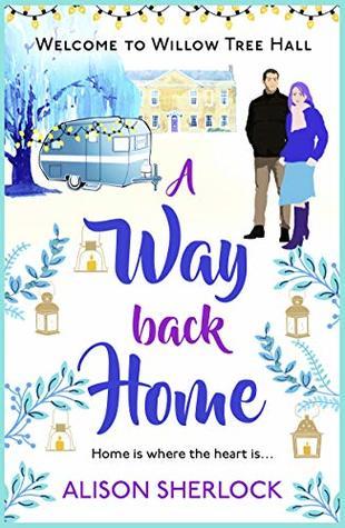 A Way Back Home by Alison Sherlock
