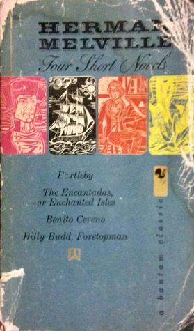 Herman Melville Four Short Novels