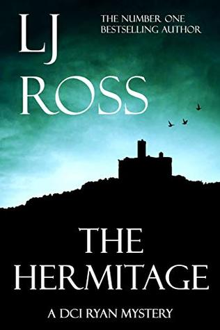 The Hermitage (The DCI Ryan Mysteries Book 9)