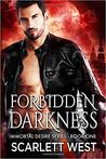 Forbidden Darkness (Immortal Desire Series)