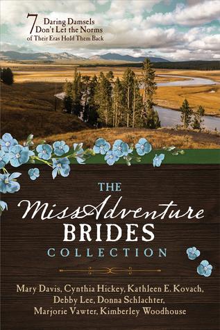 The MISSadventure Brides Collection