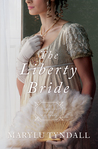 The Liberty Bride (Daughters of the Mayflower, #6)