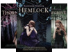 Hemlock (3 Book Series)