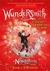 Wundersmith: The Calling of Morrigan Crow (Nevermoor, #2)