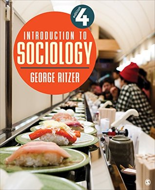 Bundle: Ritzer: Introduction to Sociology, 4e (Loose-Leaf) + Ritzer: Introduction to Sociology Interactive eBook
