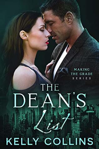 The Dean's List (Making the Grade Series Book 1)