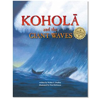 Kohola and The Giant Waves