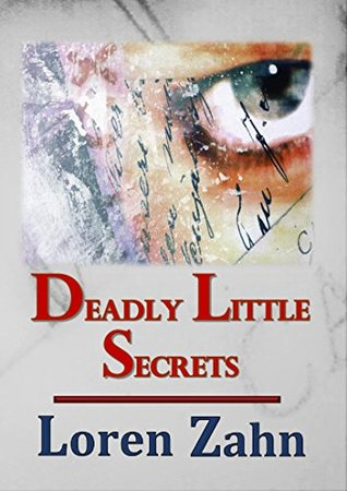Deadly Little Secrets: A Theo Hunter Mystery (Book 2) (Theo Hunter Mysteries)
