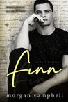 Finn (Bully #2)