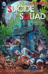 Suicide Squad, Volume 3 by Adam Glass