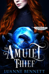 The Amulet Thief (The Fitheach Trilogy #1)