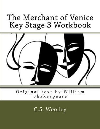 The Merchant of Venice Key Stage 3 Workbook