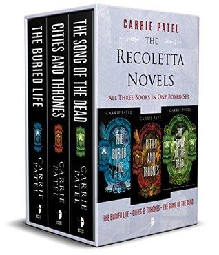 The Recoletta Novels