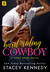 Hard-Riding Cowboy (Kinky Spurs, #3)