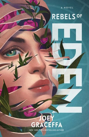 Rebels of Eden (Children of Eden, #3)