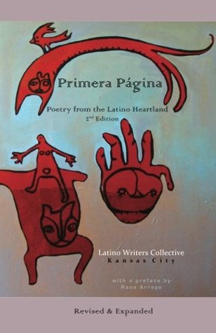 Primera Página - Poetry from the Latino Heartland