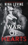 War of Hearts (Storm MC Reloaded, #1)