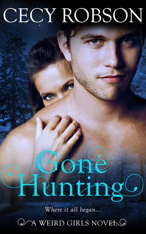 Gone Hunting (Weird Girls #0.3)