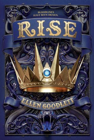 Rise (Rule, #2)