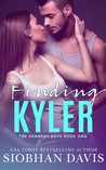 Finding Kyler (The Kennedy Boys, #1)