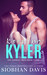 Keeping Kyler (The Kennedy Boys, #3)