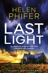 Last Light (Detective Lucy Harwin #3)