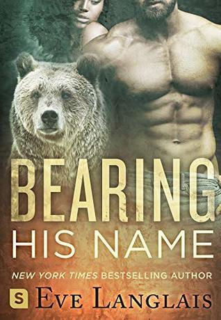 Bearing His Name (Their Furever Mates #5)