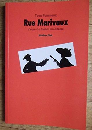 Rue Marivaux