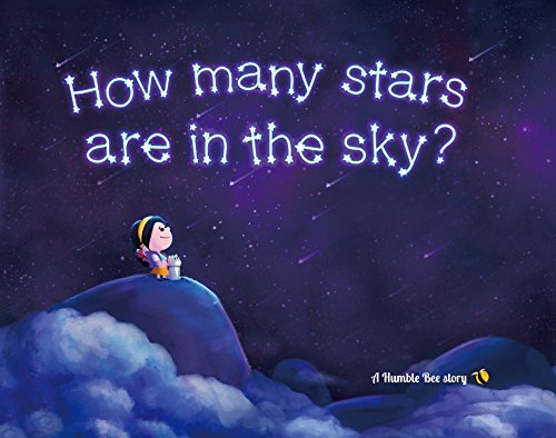How many stars are in the sky?