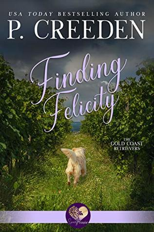 Finding Felicity by P. Creeden