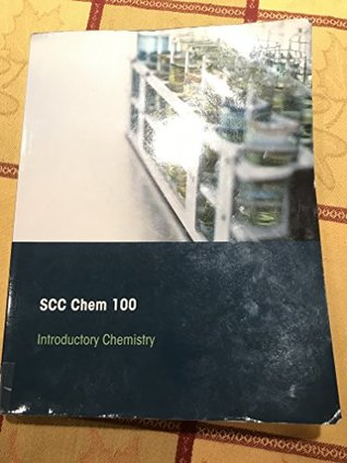 SCC Chem 100 - Introductory Chemistry