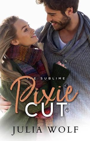 Pixie Cut by Julia  Wolf