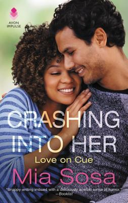 ARC Review – Crashing Into Her by Mia Sosa