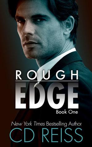 Rough Edge (The Edge, #1)