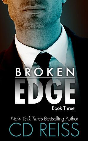 Broken Edge (The Edge, #3)