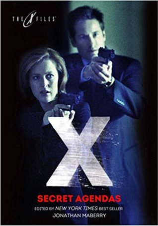 X-Files Anthology Vol. 3: Secret Agendas