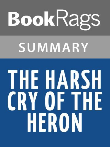 Summary & Study Guide The Harsh Cry of the Heron by Gillian Rubinstein